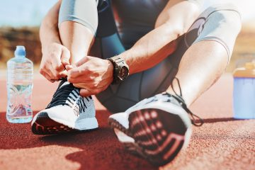 Fueling for race day? Top tips from a sports dietitian 2